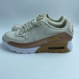 Nike Air Max 90 Womens Running Shoes Size 6.5